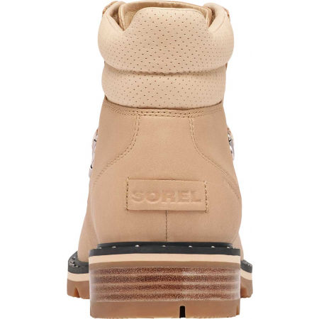 Women's winter shoes - Sorel LENNOX HIKER - 6