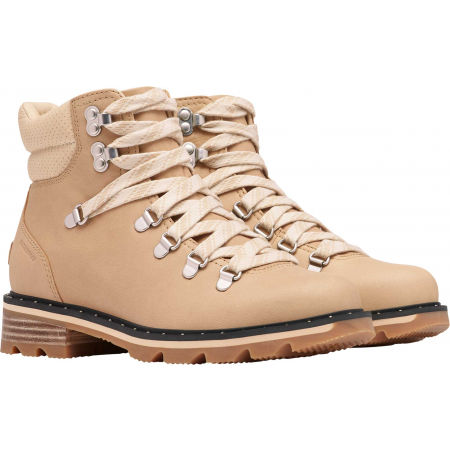 Women's winter shoes - Sorel LENNOX HIKER - 3
