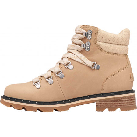 Women's winter shoes - Sorel LENNOX HIKER - 2