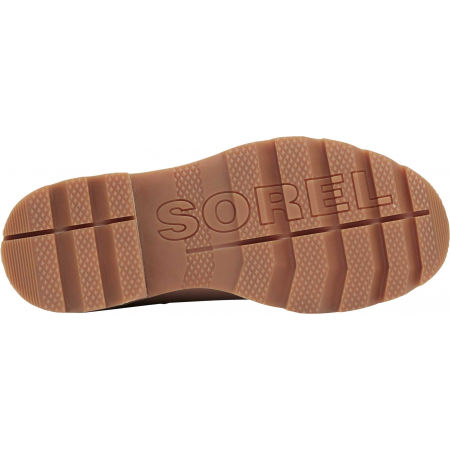 Women's winter shoes - Sorel LENNOX HIKER - 5