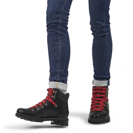 Дамски  зимни  обувки - Sorel LENNOX HIKER - 6
