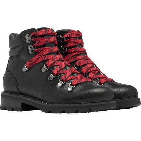 Дамски  зимни  обувки - Sorel LENNOX HIKER - 3