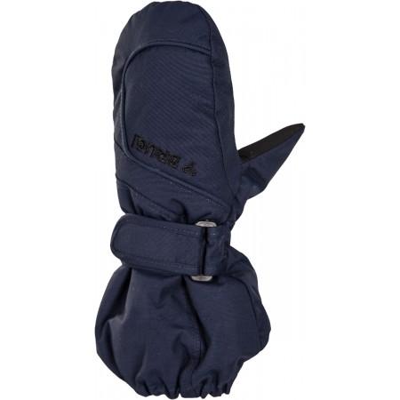 4c2214fc76c Dětské palcové rukavice - Brugi KIDS WINTER GLOVES - 1