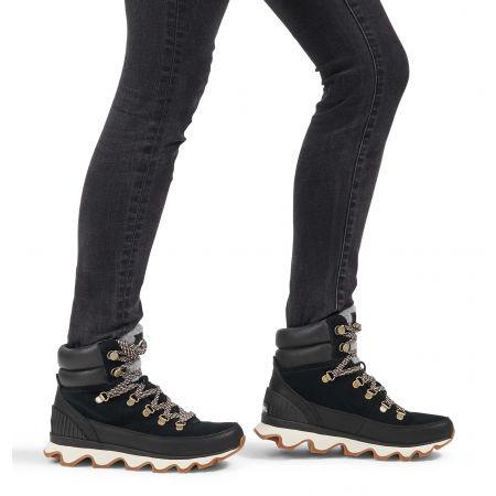 Дамски зимни обувки - Sorel KINETIC CONQUEST - 4