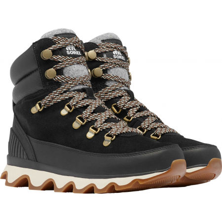 Sorel KINETIC CONQUEST - Women's winter shoes