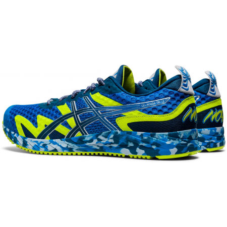 Pánska bežecká obuv - Asics GEL-NOOSA TRI 12 - 4