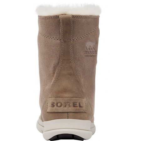 Women's winter footwear - Sorel EXPLORER JOAN - 6