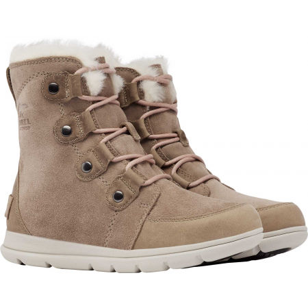 Women's winter footwear - Sorel EXPLORER JOAN - 3