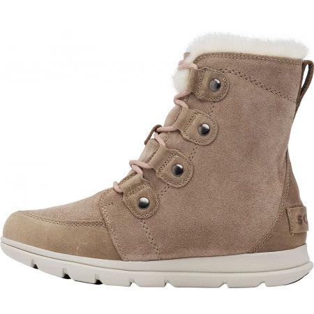 Women's winter footwear - Sorel EXPLORER JOAN - 2