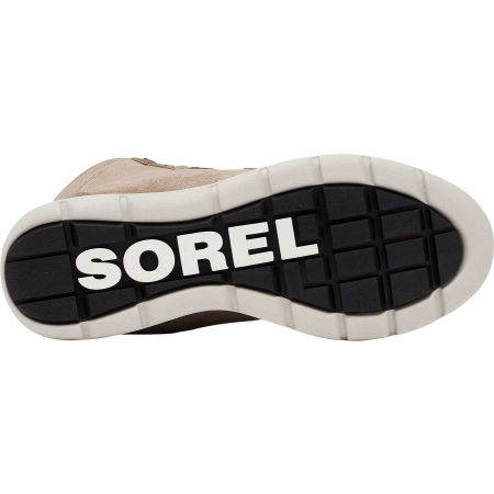 Women's winter footwear - Sorel EXPLORER JOAN - 5