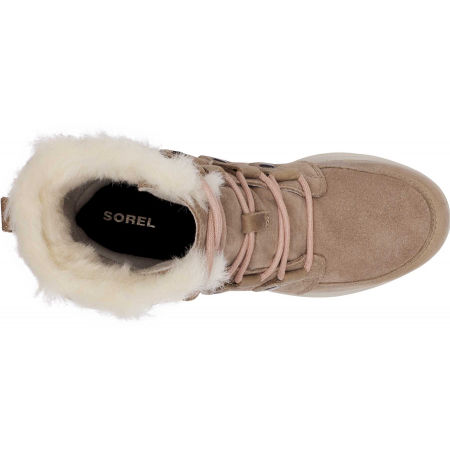 Women's winter footwear - Sorel EXPLORER JOAN - 4