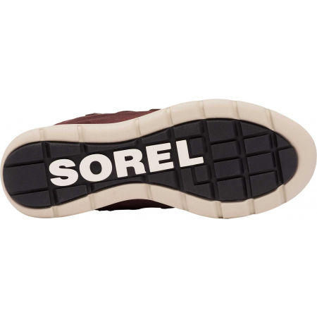 Women's winter shoes - Sorel EXPLORER JOAN FELT - 5