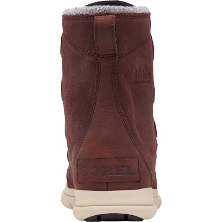 Women's winter shoes - Sorel EXPLORER JOAN FELT - 6