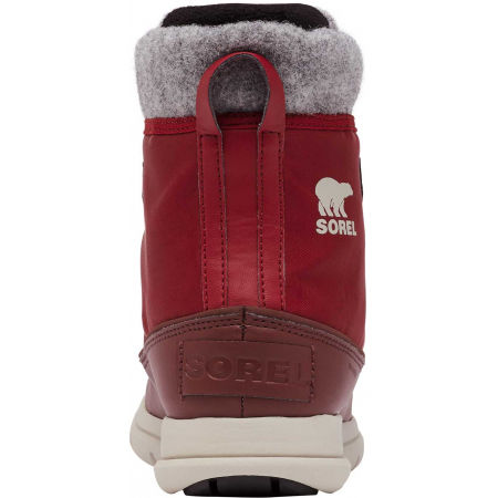 Women's winter shoes - Sorel EXPLORER CARNIVAl - 6
