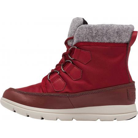 Women's winter shoes - Sorel EXPLORER CARNIVAl - 2
