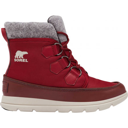 Sorel EXPLORER CARNIVAl - Women's winter shoes