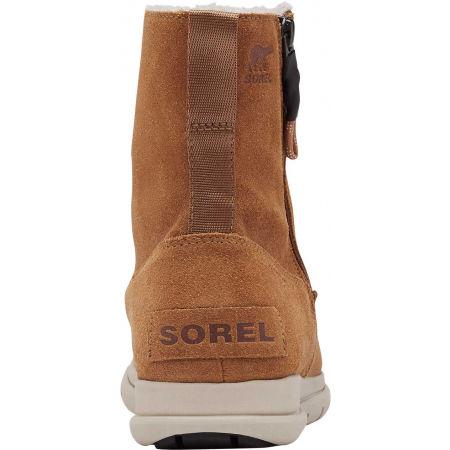 Dámská zimní obuv - Sorel EXPLORER  ZIP - 4