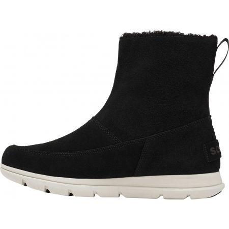 Women's winter shoes - Sorel EXPLORER ZIP - 2
