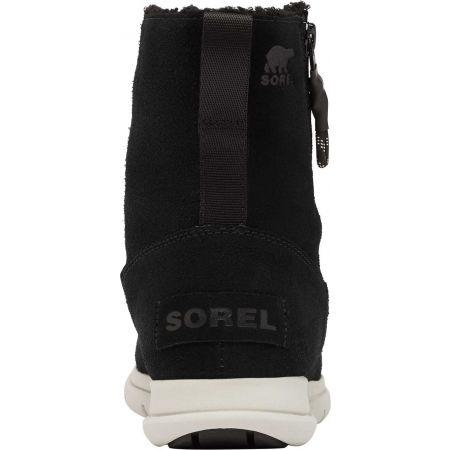 Women's winter shoes - Sorel EXPLORER ZIP - 5