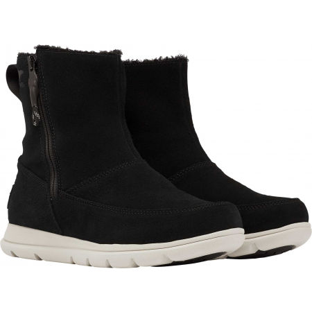 Sorel EXPLORER ZIP - Women's winter shoes