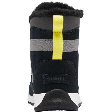 Women's winter shoes - Sorel WHITNEY II FLURRY - 5