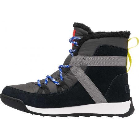 Women's winter shoes - Sorel WHITNEY II FLURRY - 2