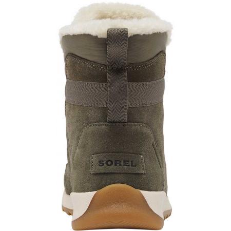 Dámská zimní obuv - Sorel WHITNEY II FLURRY - 5