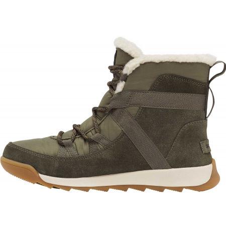 Dámská zimní obuv - Sorel WHITNEY II FLURRY - 2