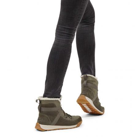Dámská zimní obuv - Sorel WHITNEY II FLURRY - 6