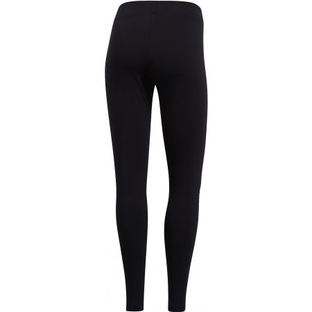 Women's leggings - adidas W E LIN TIGHT - 2