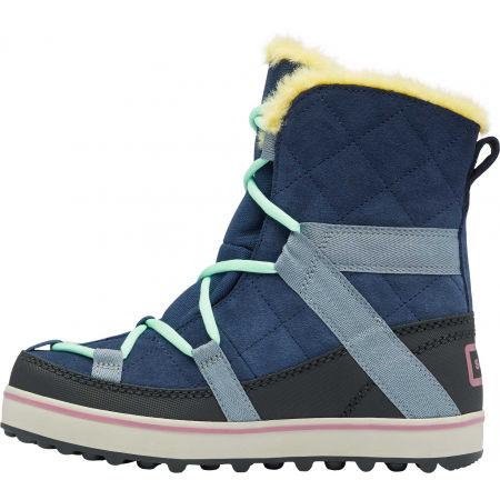 Dámská zimní obuv - Sorel GLACY EXPLORER SHORTIE - 2