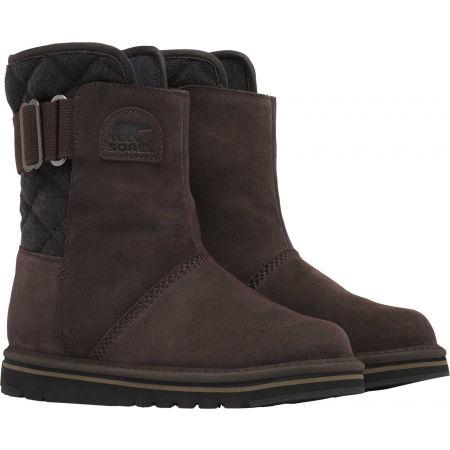 Women's winter shoes - Sorel NEWBIE - 3
