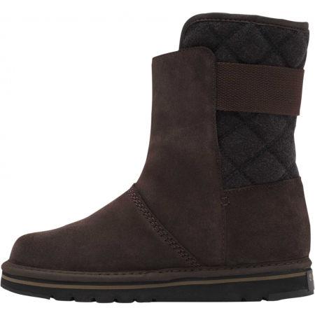 Women's winter shoes - Sorel NEWBIE - 2
