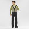 Мъжки панталони за ски - Salomon STANCE PANT M - 3
