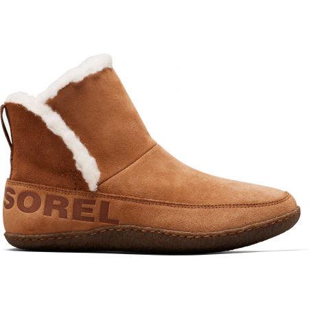 Sorel NAKISKA BOOTIE - Dámská zimní obuv