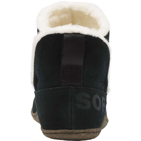Women's winter shoes - Sorel NAKISKA BOOTIE - 6