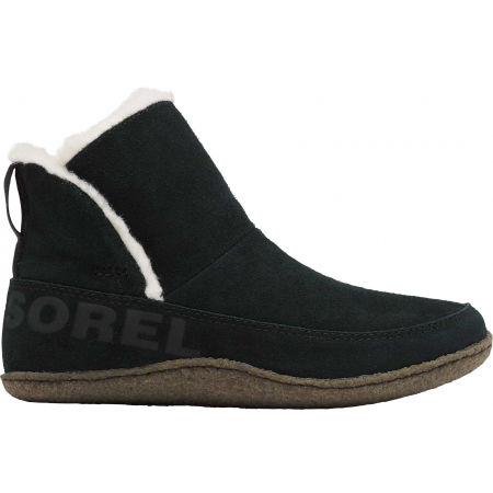 Women's winter shoes - Sorel NAKISKA BOOTIE - 1