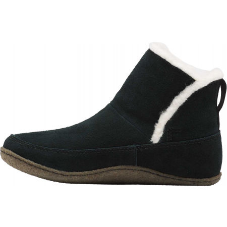 Women's winter shoes - Sorel NAKISKA BOOTIE - 2