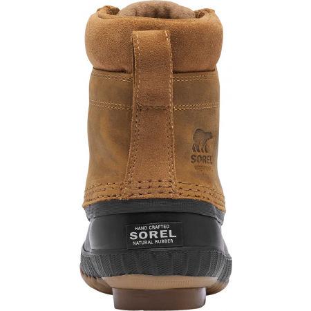 Chlapčenská zimná obuv - Sorel YOUTH CHEYANNE II VEG - 6