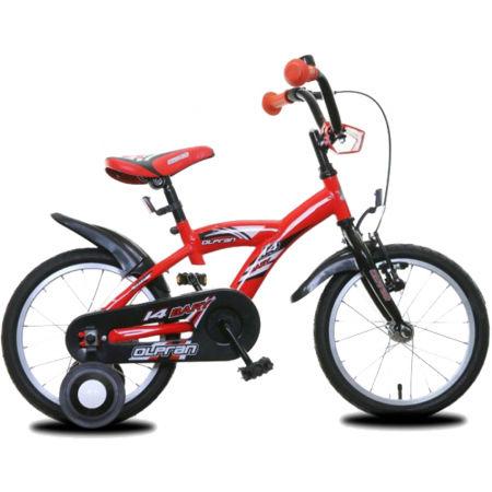 Detský bicykel - Olpran BARY 14
