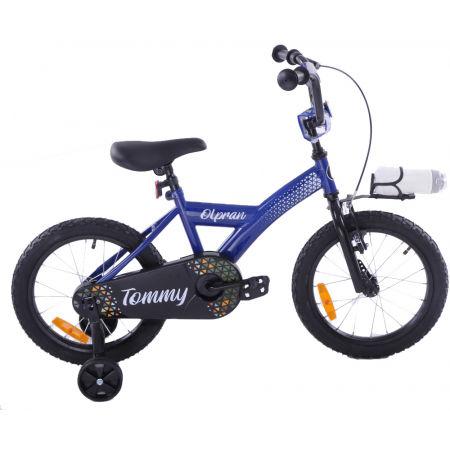 Bicicletă pentru copii - Olpran TOMMY 16