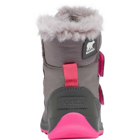 Dětská unisex zimní obuv - Sorel CHILDRENS WHITNEY II STR - 6