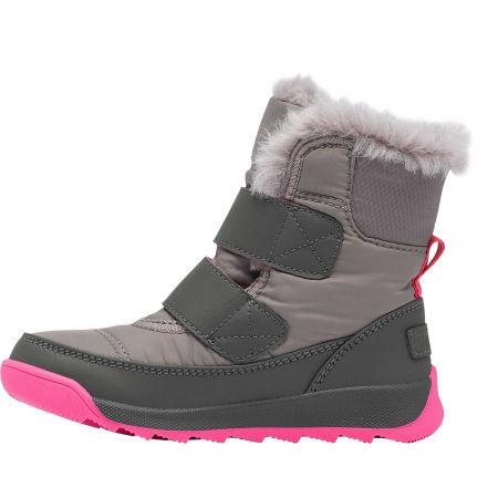 Dětská unisex zimní obuv - Sorel CHILDRENS WHITNEY II STR - 2