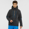 Men's ski jacket - Salomon EDGE JACKET M - 3