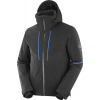 Men's ski jacket - Salomon EDGE JACKET M - 1