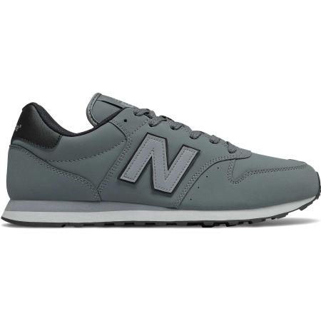 New Balance GM500LB1 - Pánska voľnočasová obuv