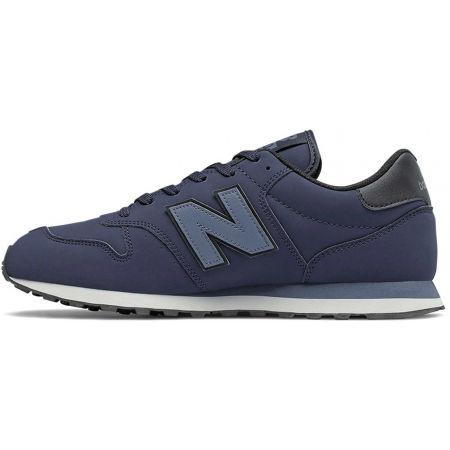 Men's leisure shoes - New Balance GM500LC1 - 2