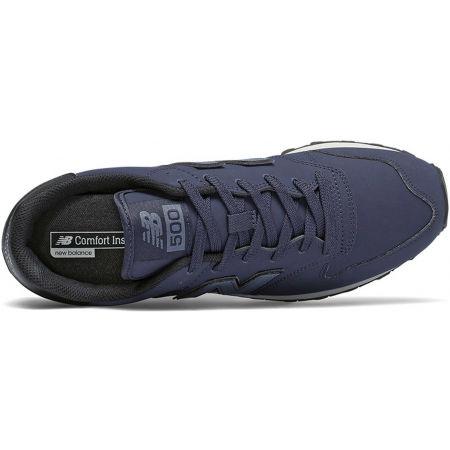 Men's leisure shoes - New Balance GM500LC1 - 3