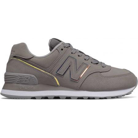 New Balance WL574CLE - Dámská volnočasová obuv