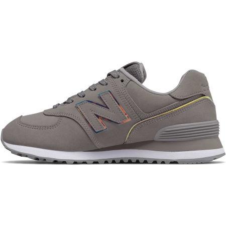 Dámska obuv na voľný čas - New Balance WL574CLE - 2